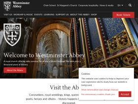 westminster-abbey.org